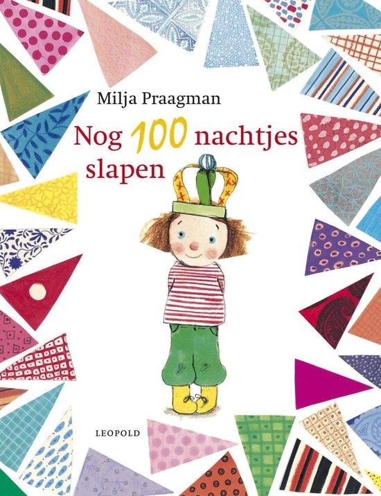 Nog 100 nachtjes slapen - Milja Praagman |