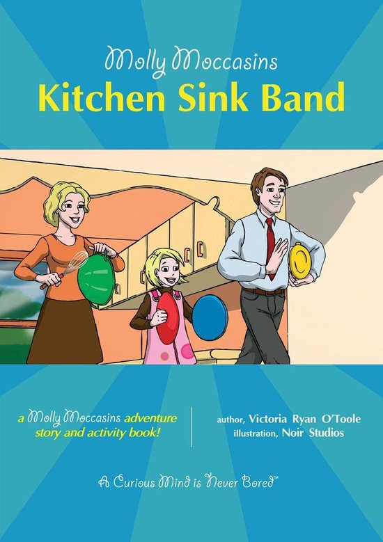 Kitchen Sink Band