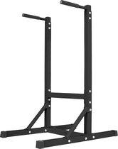 Gorilla Sports Dip Station (98 x 65 x 125 cm) Belastbaar tot 150 kg