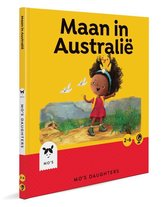 Mo's Daughters Globetrotter  -   Maan in Australie