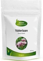 Valeriaan Extra Sterk - 60 caps - Vitaminesperpost.nl