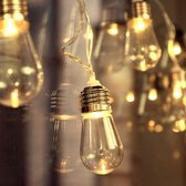 Kikkerland - Edison ulb string lights