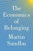Boek cover The Economics of Belonging van Martin Sandbu (Hardcover)