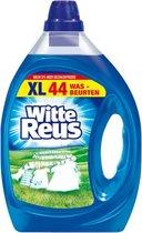 Witte Reus Gel - 44 wasbeurten - Vloeibaar - Wasmiddel