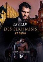 Le clan des Sekhmisis