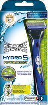 Wilkinson Sword Hydro 5 Power Select Razor (with battery)