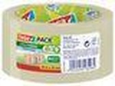 Eco - Strong transparant tape 66m x 50mm Transparant