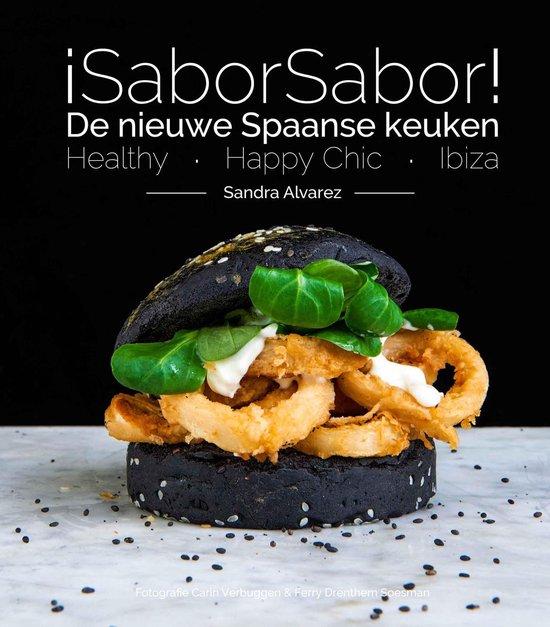 Alvarez, S: ¡Sabor Sabor!