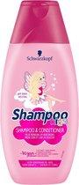Schwarzkopf Kids Fee Shampoo - 5x 250ml - Voordeelverpakking