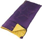 Outwell Sleeping Bag Cave Kids Purple