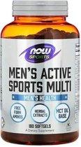 Men's Extreme Sports Multi 180softgels