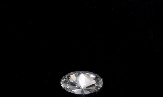 vidaXL Fluwelen bank met kristallen knopen (zwart) - vidaXL
