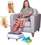 BioEnergiser LegEX Beentrainer Cardio Verbeter de doorbloeding - Wandelsimulator