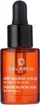 Delarom Olie Moisturise Hydrating Balancing Aroma Face Oil