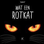 Wat een rotkat 1 -   Wat een rotkat D01