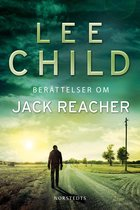 Omslag Berättelser om Jack Reacher