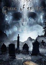 Game of Spirits 1 -   Game of Spirits