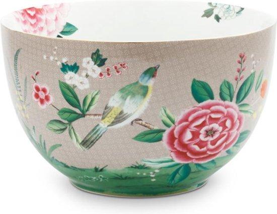 PiP Studio Blushing Birds Kom à 23 cm