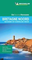 De Groene Reisgids - Bretagne Noord