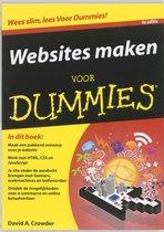 Websites Maken Voor Dummies, 4