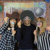 Disco Photo Booth