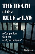 Omslag The Death of the Rule of Law