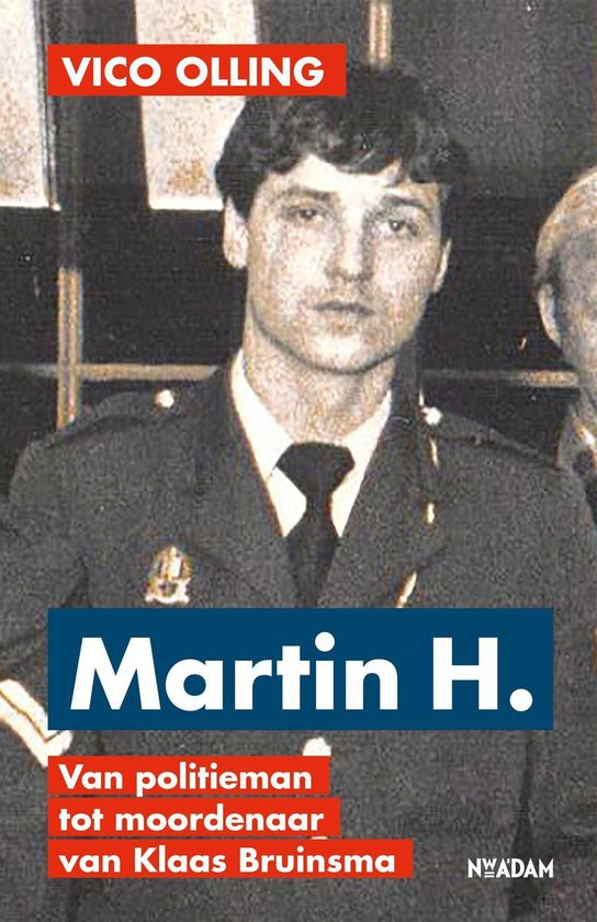 Boek cover Martin H. van Vico Olling (Onbekend)