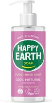 Happy Earth Pure Hand Soap Lavender Ylang 300 ml - 100% natuurlijk