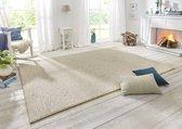 Vloerkleed Wolly Crème 102843 BT Carpet - 200 x 300 cm - (L)