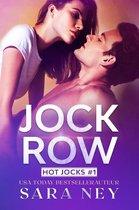 Jock Row 1 -   Hot Jocks