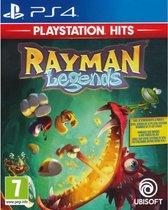 Rayman Legends - PS4 Hits