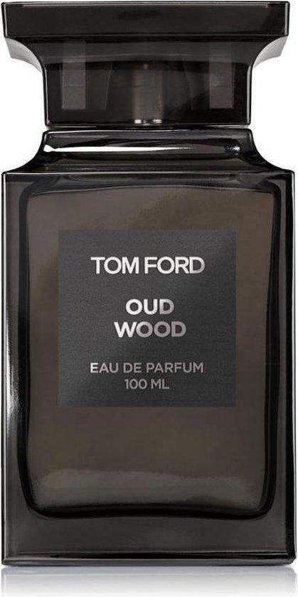 Tom Ford Oud Wood Private Blend Collection 100 ml - Eau de Parfum - Unisex