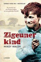Zigeunerkind - Mikey Walsh