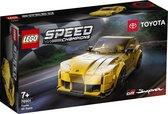 LEGO Speed Champions Toyota GR Supra - 76901