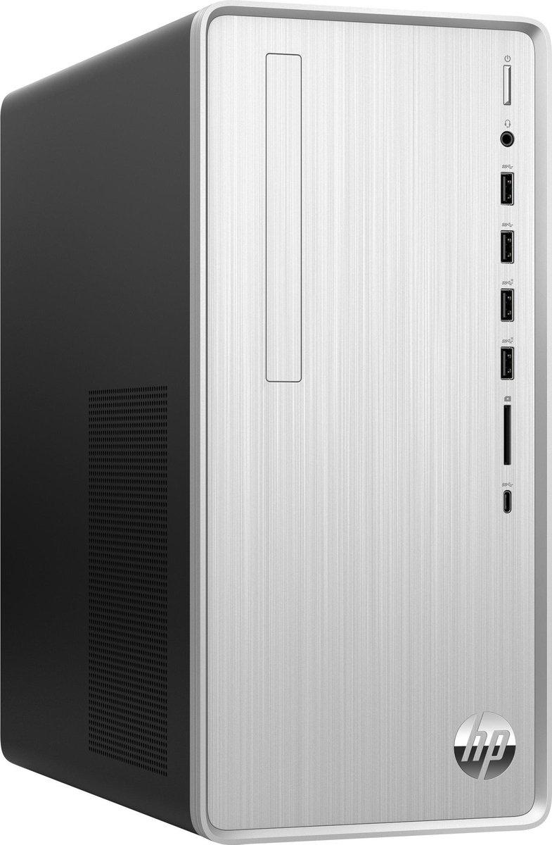 HP Pavilion TP01-2700nd - i7 11th Gen - 16 GB 1256 GB HDD+SSD - Windows 10 Home PC