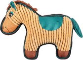 Hondenspeelgoed Paard - 30 cm - Bruin
