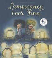 Pleister  -   Lampionnen voor Finn