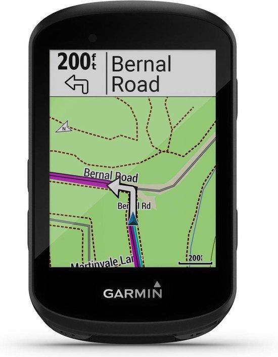 Garmin Edge 530 - Fietscomputer - Zwart