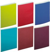 Fotoalbum - Henzo - Gamma - 36 foto's 10x15 cm - kleur assorti