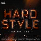 Hardstyle Top 100 - 2021