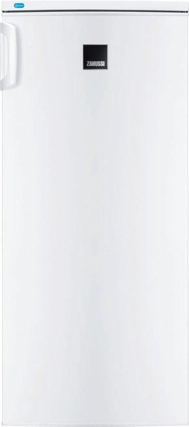 Koelkast: Zanussi ZRAN24FW - Kastmodel koelkast, van het merk Zanussi
