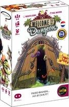 Welcome to the Dungeon - Kaartspel