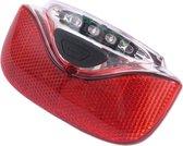 Gazelle achterlicht LED 115mm Innergy elektrische fiets