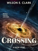Omslag Crossing (A Short Story)