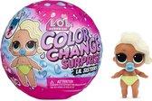L.O.L. Surprise! Color Change Lil Sisters Bal - Minipop