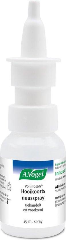 Pollinosan Hooikoorts neusspray 20 ml