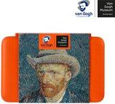 Van Gogh x Van Gogh Museum Aquarelverf Pocketbox 12 napjes
