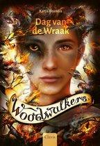 Woodwalkers 6 -   Dag van de Wraak