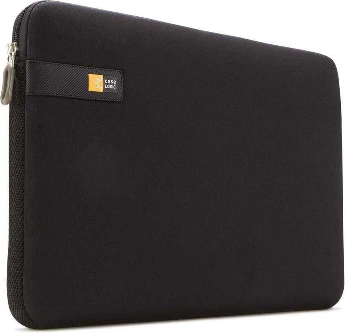 Case Logic LAPS114 - Laptophoes 14 inch - Zwart