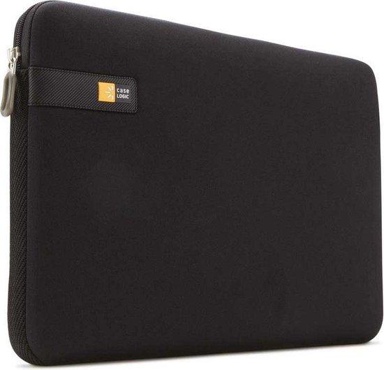 Case Logic LAPS114 - Laptophoes / Sleeve - 14 inch - Zwart